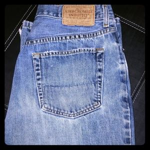Vintage Abercrombie &Fitch Jeans